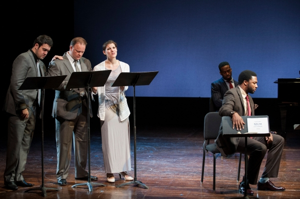 Duffy's Cut - Patrick OHalloran - Tim Augustin - Shantelle Przyby | Photo Credit: Margot Schulman