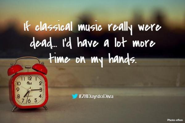 Sybaritic Singer - Classical Music Isn't Dead