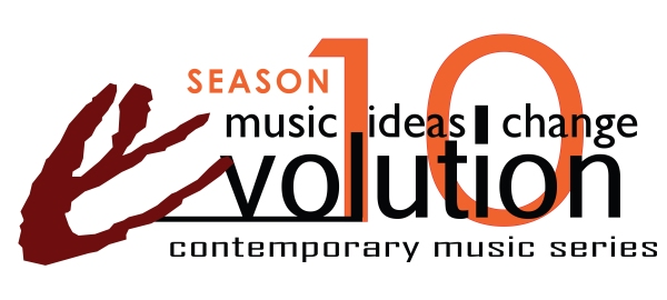 Sybaritic Singer | Evolution Contemporary Music Series