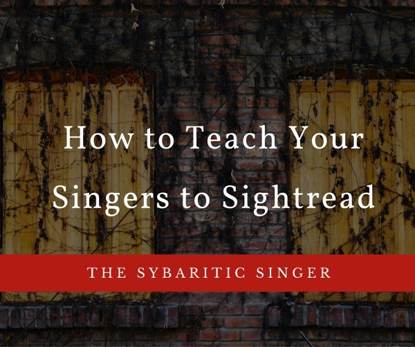 Revolutionize Your Studio: Sightreading